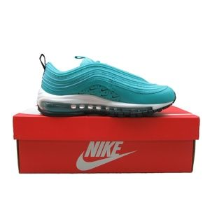 Nike Air Max 97 LX Running Shoes Hyper Jade